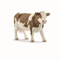 SIMMENTAL COW 13801