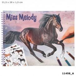 MISS MELODY MALEBOG 0411458