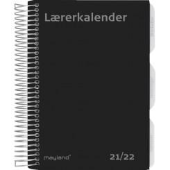 LÆRERKALENDER A5 UGE HØJ...