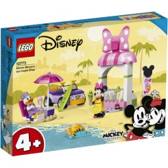 10773 MINNIE MOUSE´S ICE...