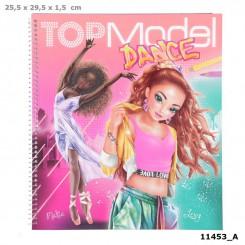 TOPMODEL DANCE