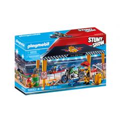 70552 PLAYMOBIL STUNTSHOW...