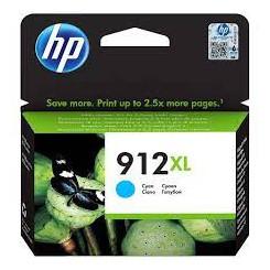 HP 912 XL BLÅ ORIGINAL