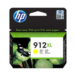 HP 912 XL GUL ORIGINAL