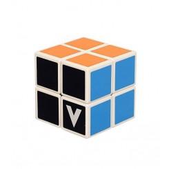 V-CUBE 2x2 WHITE FLAT
