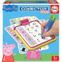 PEPPA PIG CONECTOR