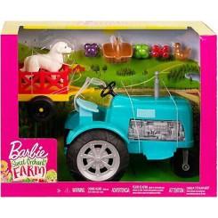 BARBIE SWEET ORCHARD FARM...