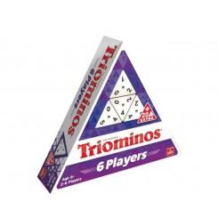 TRIOMINOS 6 PERSONER