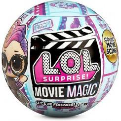 L.O.L. SURPRISE MAGIC DUKKE...