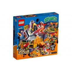 60293 LEGO CITY STUNTZ