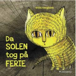 DA SOLEN TOG PÅ FERIE