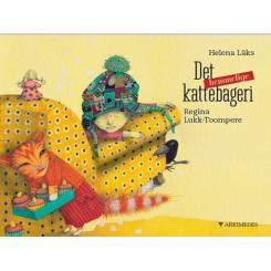 DET HEMMELIGE KATTEBAGERI