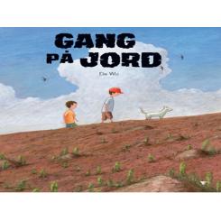GANG PÅ JORD