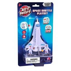 ASTRO SPACE RUMRAKET 3 DELE