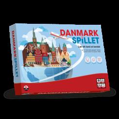DANMARKS SPILLET 2021