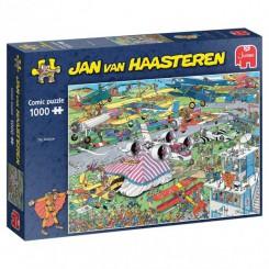JAN VAN HAASTEREN THE AIRSHOW