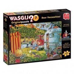 WASGIJ ORIGINAL 7 BEAR...