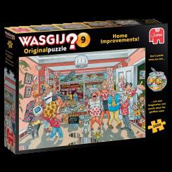 WASGIJ ORIGINAL 9 HOME...