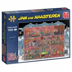 JAN VAN HAASTEREN THE GRAND...