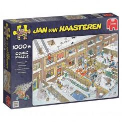 JAN VAN HAASTEREN CHRISTMAS...