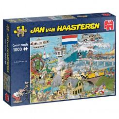 JAN VAN HAASTEREN BY AIR,...