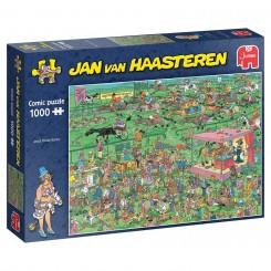 JAN VAN HAASTEREN ASCOT...