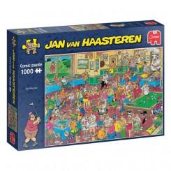 JAN VAN HAASTEREN THE 19TH...