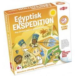 STORY GAME EGYPTISK...