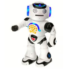 POWERMAN ROBOT BLUE