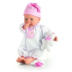 MY BABY LOVE EVA 40 CM