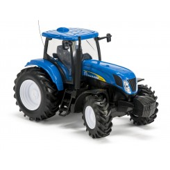 NEW HOLLAND R/C TRAKTOR 41806