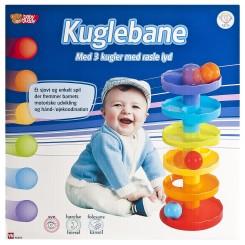 BABY BUDDY KUGLEBANE M 3...