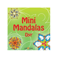MANDALAS MINI