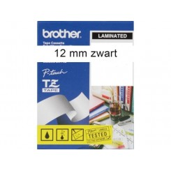 BROTHER TZe TAPE 12x8MM...