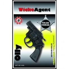 REVOLVER WICKE AGENT 8 SKUDS 67312