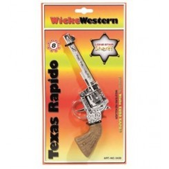 TEXAS RAPIDO WICKE WESTERN