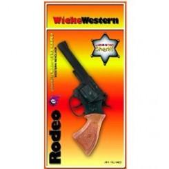 PISTOL WICKE WESTERN 100 SKUDS 67309