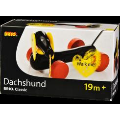 DACHSHUND BRIO 30332