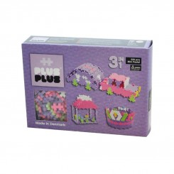 3IN1 220 PCS MINI PASTEL...