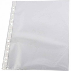 10 STK PLASTLOMMER A4 0,04 MM