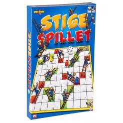 STIGESPILLET 31137 VINI GAME