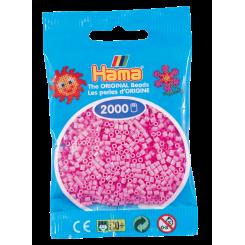 HAMA MINI PASTEL PINK 501-48