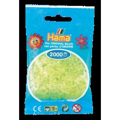 HAMA MINI 501-34 NEON GUL