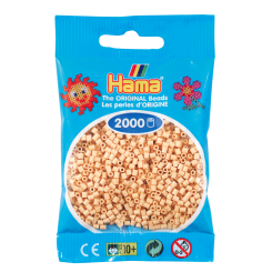 HAMA MINI 501-27 MØRK CREME