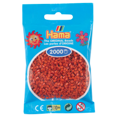 HAMA MINI 501-20 RUST