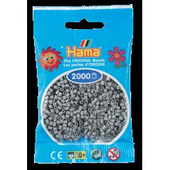 HAMA MINI GRÅ 501-17