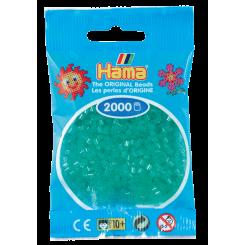HAMA MINI 501-10 GRØN