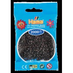 HAMA MINI 501-12 MØRKE BRUN
