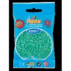 HAMA MINI 501-11 LYS GRØN
