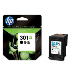 HP 301 XL SORT ORIGINAL